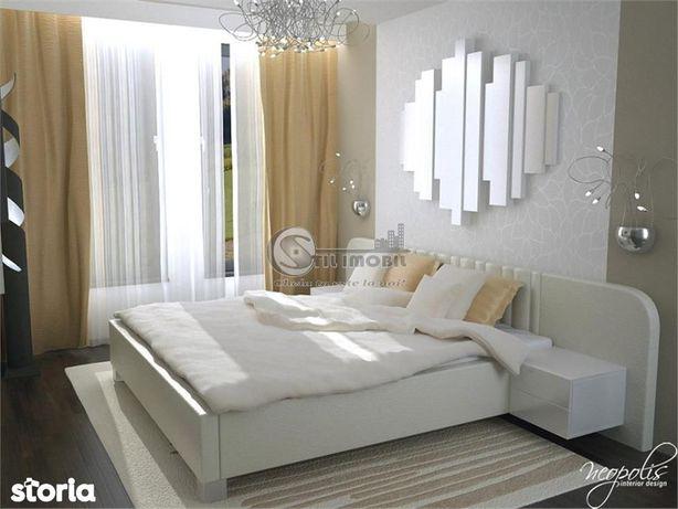Cug Expo Mobila Apartament 2 Camere 50mp