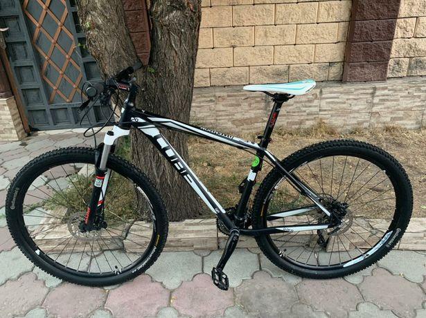 Велосипед CUBE ATTENTION 29 (CANNONDALE,centurion,specialized,trek,gt