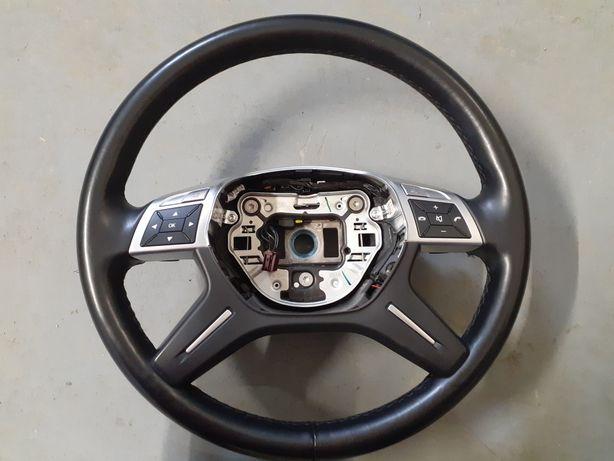 Volan Mercedes GL , Vibratie Lane Assist  si incalzire . pret 15
