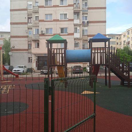Garsoniera Costești bloc L34 B etaj 1