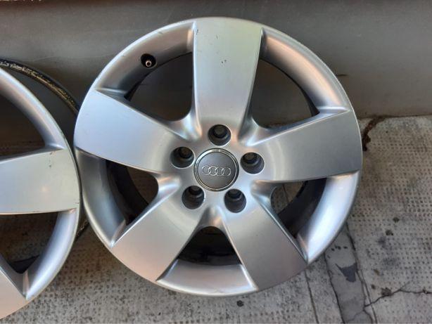 Jante Audi/VW 16