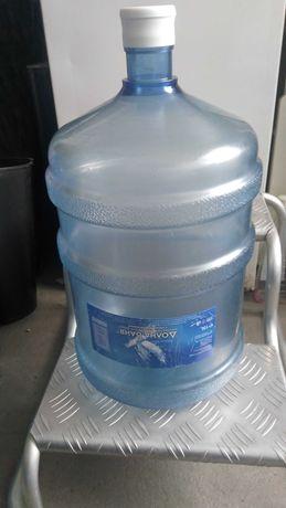 Галони за минерална вода