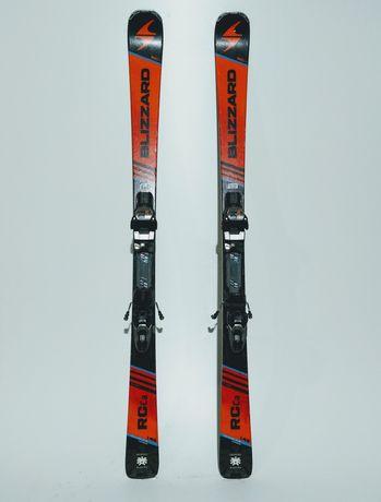 Schiuri ski Blizzard RC Carbon 154,160,166 cm