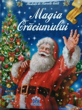 Carte Magia Crăciunului