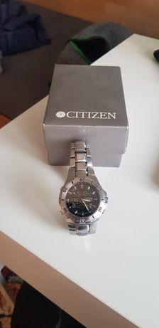 Citizen - Sapphire