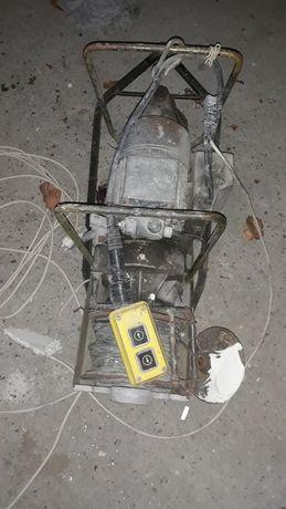 Electropalan ridică 200kg