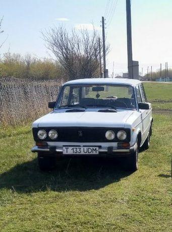 Продам Жигули ВАЗ-2106