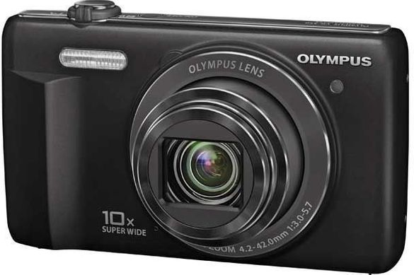Фотоапарат Olympus VR-350 + ПОДАРЪК