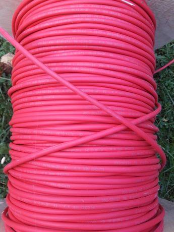 Vand cablu incendiu 1x2x0.8 rezistent la foc E60!!!