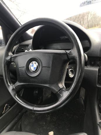 Volan cu airbag bmw e46