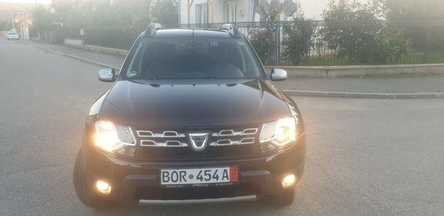 Dacia Dustar prestige 1.5disel 4x4 km114000