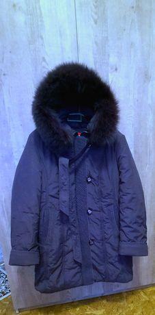 Куртка новая 35000тенге