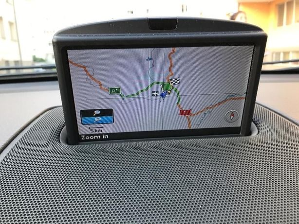 VOLVO C30 C70 S40 XC90 V50 DVD Harta Navigatie MMM+ ROMANIA 2018