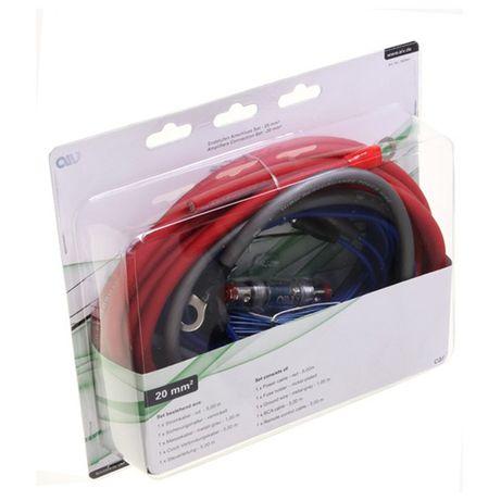 Kit cablu amplificator auto