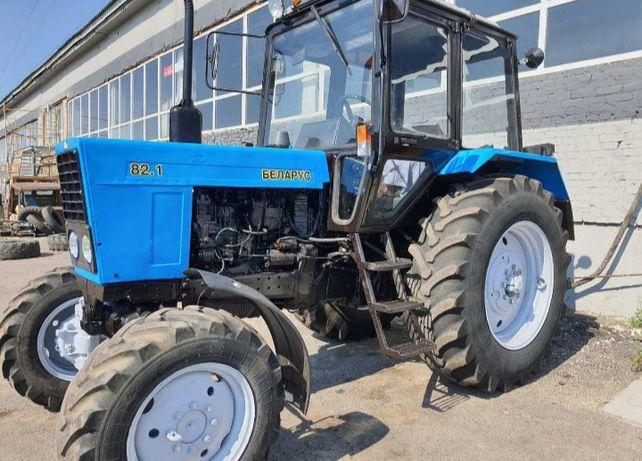 Продам трактор МТЗ 82.1 в харошем састаяний