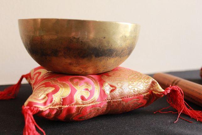 Bol cantator tibetan - Handmade Singing bowl