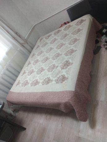 Двухспальная 2х кровать