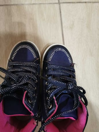 Детски обувки 25 номер