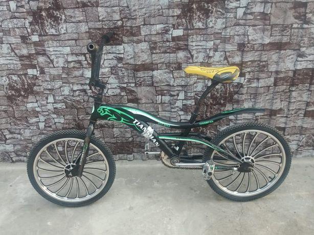 Срочно! Продается велосипед!