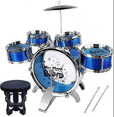 Set 5 tobe Jazz Drum marime mare 7244i9