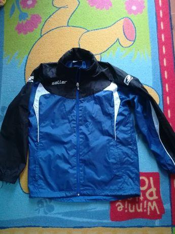 Jacheta copii vant, ploaie Saller 152cm