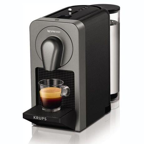 Krups Nespresso Prodigio XN410 Кафемашина , 19Bar