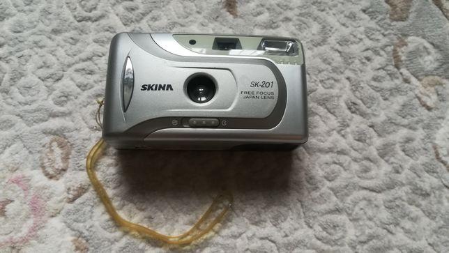 Фотоаппарат skinl sk-201