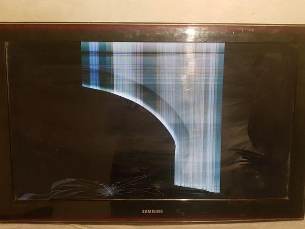 Tv Samsung  defect