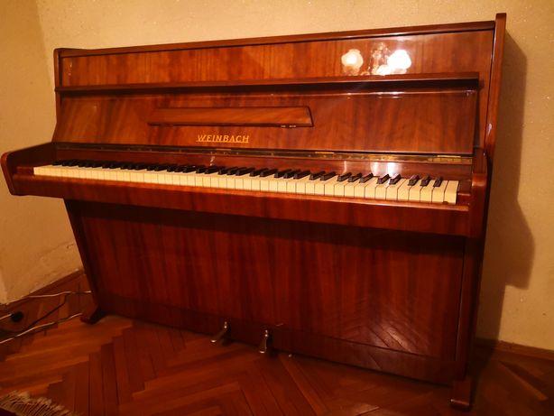 Vand pian Weinbach