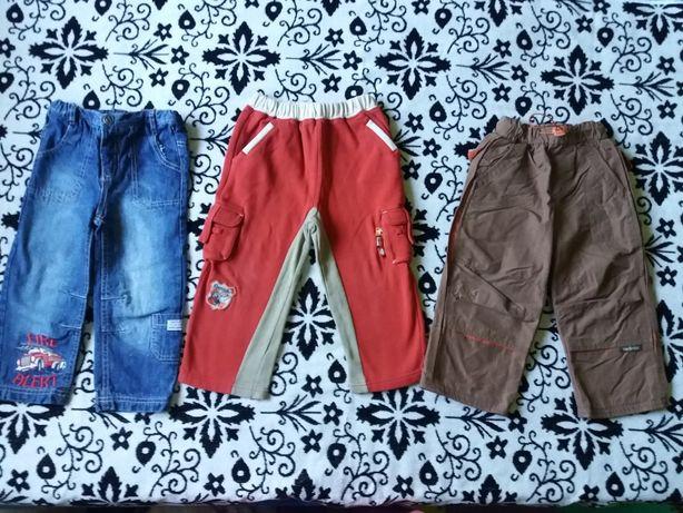 pantalon 2-4 ani