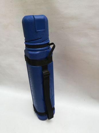 Кутия (термос) за електроди, съхранение и пренос