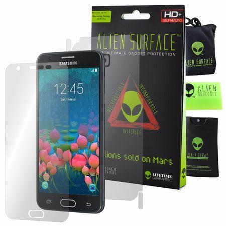 Folie Alien HD,Samsung Galaxy J5 2017 (full protection)