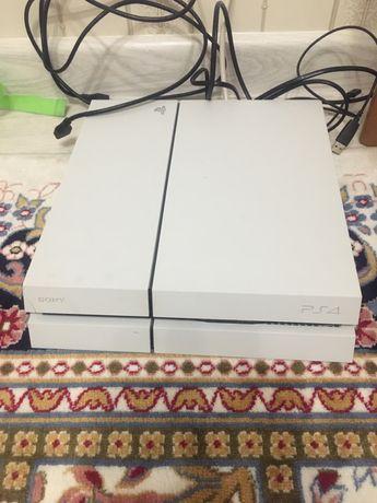 Playstation 4 - PS4 - ПС 4
