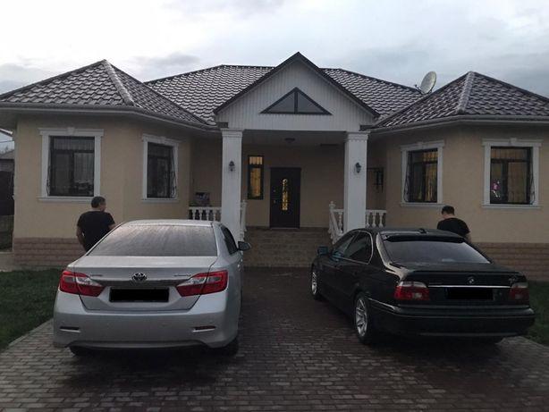 Продам Новый Дом 8 соток в Алматы 2020 года