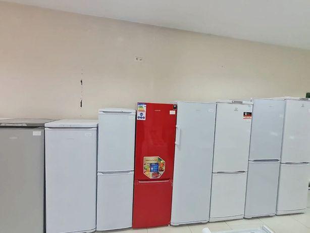 Поступление новых холодильников (уценка)