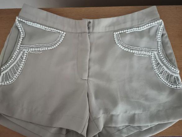 Къси панталони VILA