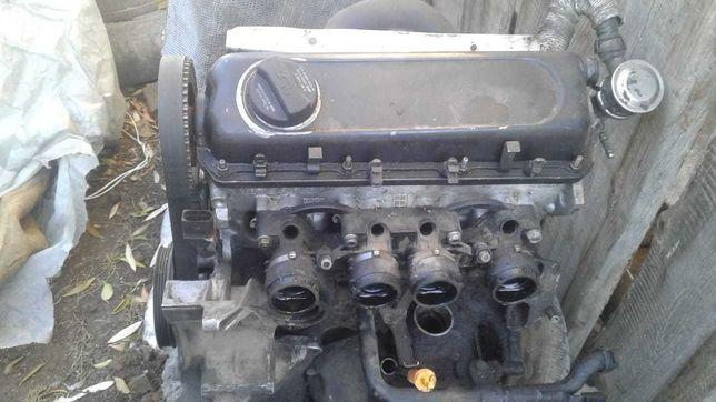 Двигатель Пассат Б5, 2005 г.вып., объем 2.0