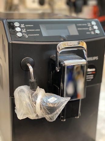 expresor de cafea automat