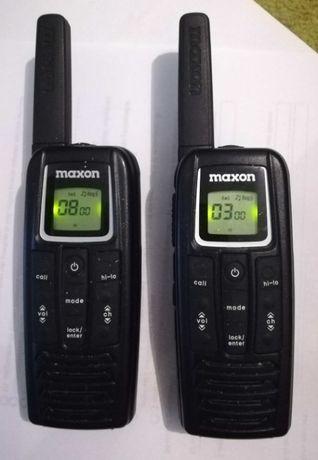 Statie radio PMR Maxon S1