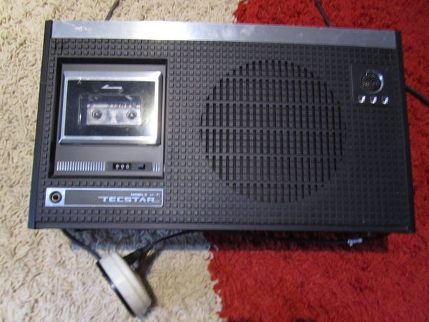 Radio Tecstar TRS-8110 mobile Hi-fi,japonia