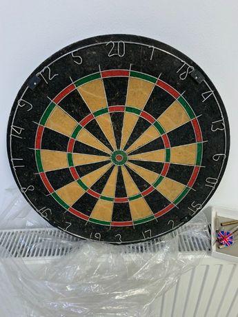 Vind joc Darts profesional din pluta