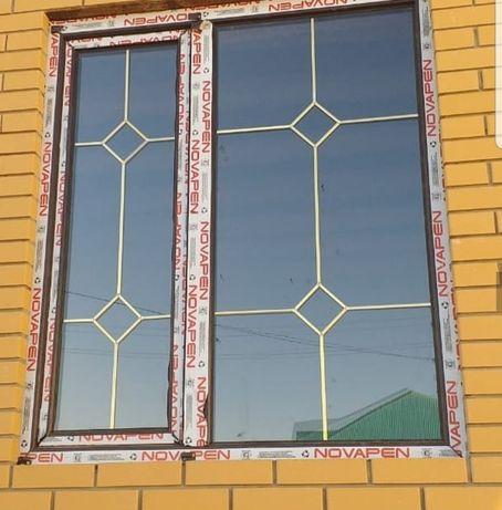 Пластиковые окна!