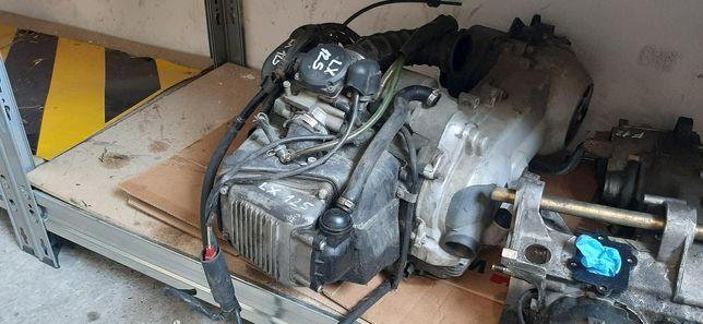 Motor pentru Piaggio Vespa LX 125
