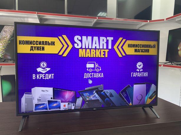Телевизор LG 2021 г.UHD 4K Smart TV 49'(124см) Рассрочка Гарантия 12м