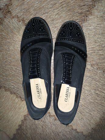 Женские ботинки Clarissa 37 размер