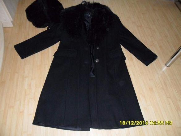 Палто+ подарък палто