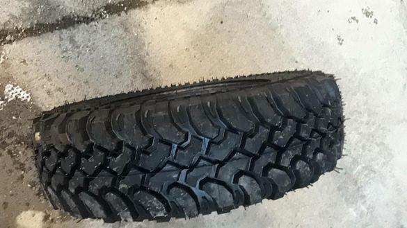 Нови офроуд гуми 205/75R15 FS-540 TL