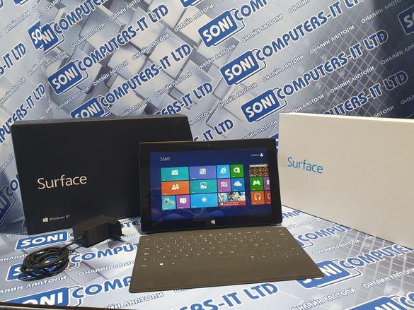 """Microsoft Surface RT 64GB Tablets -10,6 """" IPS/Quad-core/ КАТА НОВ"""