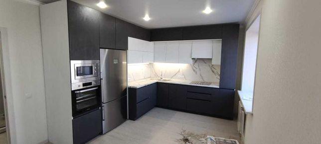 Мебель на заказ, кухни, шкафы-купе, спальни, детские прихожие