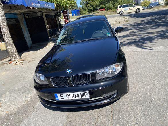 BMW 120 D, 2,2/175к.с.